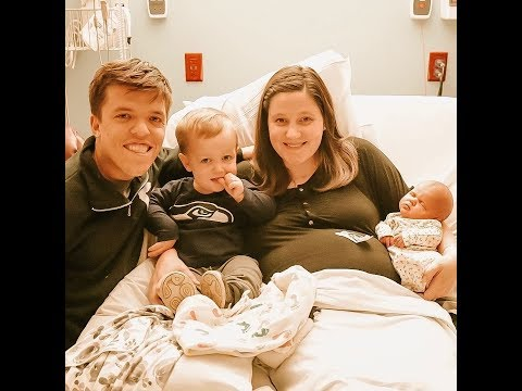Zach And Tori Roloff Welcome New Daughter Pictures