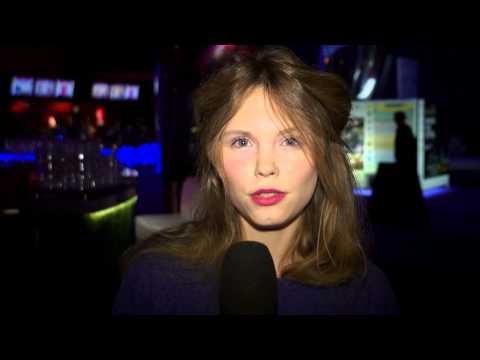 WFF 2013: Agata Trzebuchowska, IDA