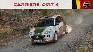DiRT 4 - Carrière #01 : C
