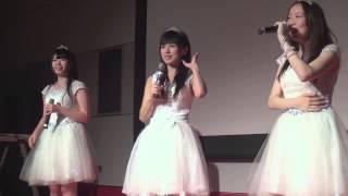 2015/06/20 11時20分~ あいど~るぼ~るvol.7 ダイエー甲子園店 3F 甲...