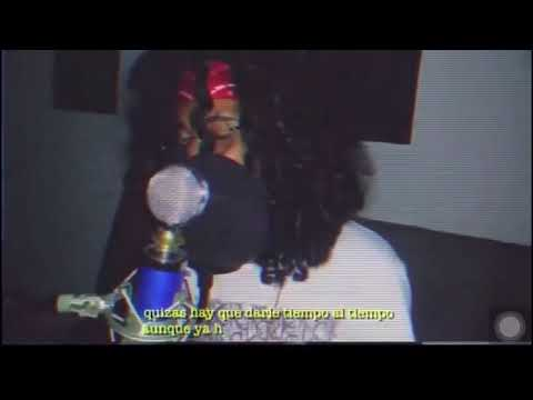 Diane- Sólo es cuestión de aceptarlo | Letra + Video ⚡️ Yovng Iversion