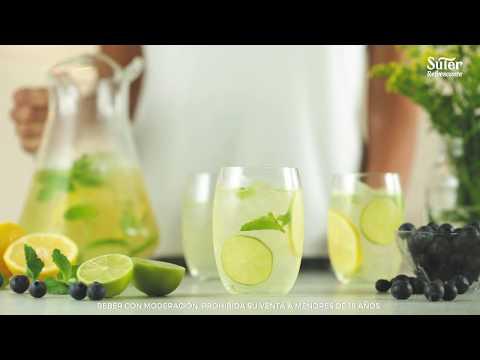 Wine Limonada Suter