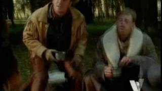 Yannick Bisson - Nothing too Good for a Cowboy - Home is the Hero 1/5