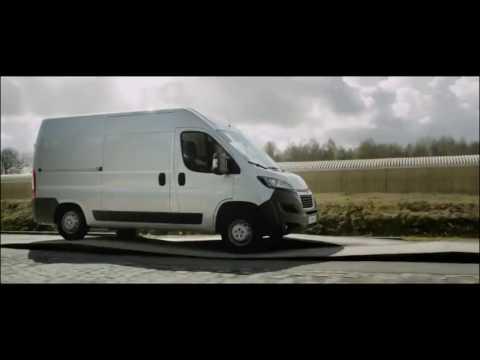 Обзор нового пассажирскиого микроавтобуса Ford Transit