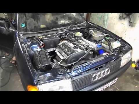 Audi 2 0 turbo Doovi