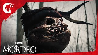 "MORDEO | ""Insatiable Hunger"" |  Crypt TV Monster Universe | Short Film"
