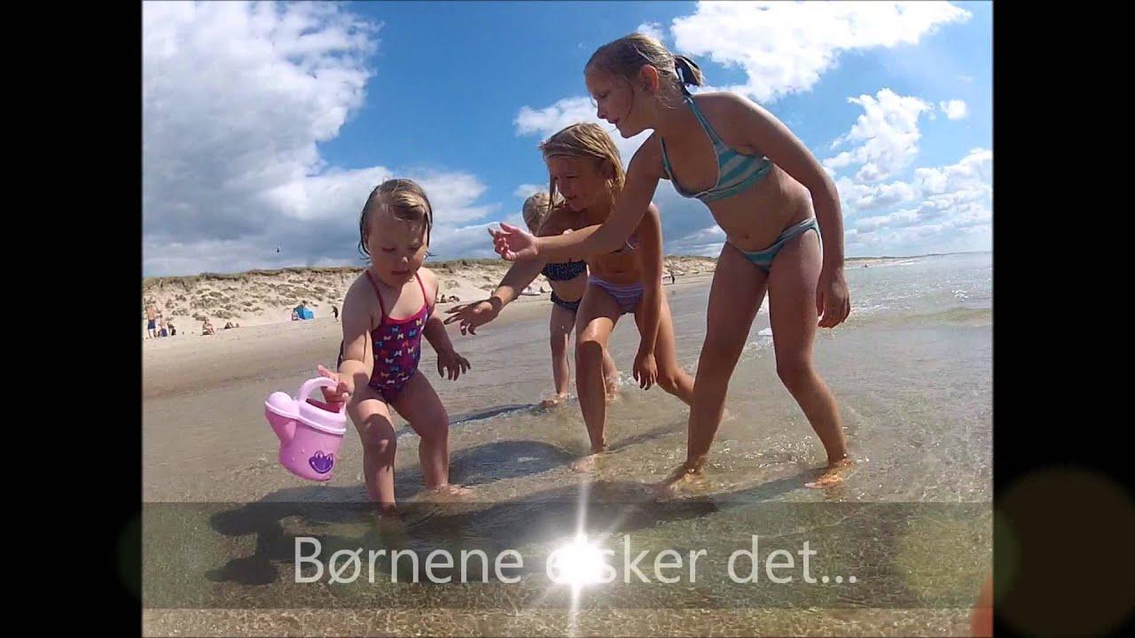 danske nudiststrande