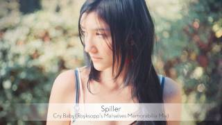 Spiller - Cry Baby (Royksopp