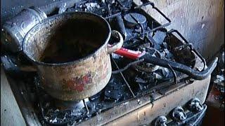 Главное о взрыве газа на Быковского