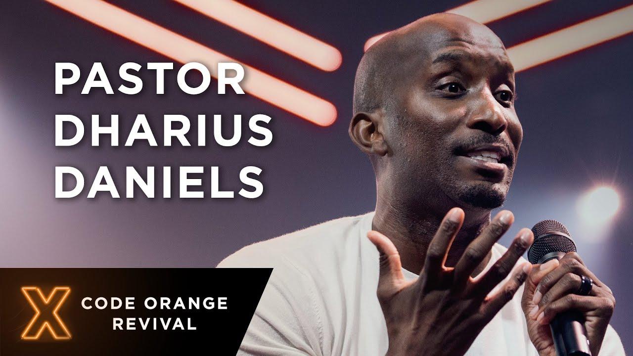 Code Orange Revival | Pastor Dharius Daniels
