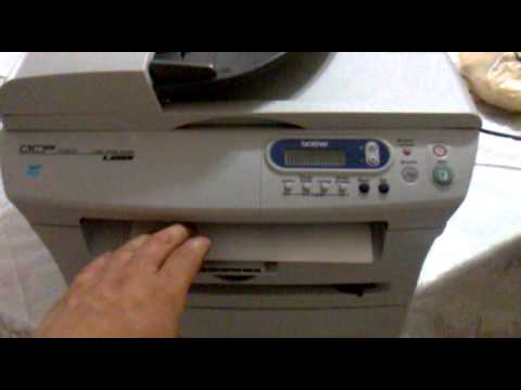 Brother DCP-7020 Printer 64x