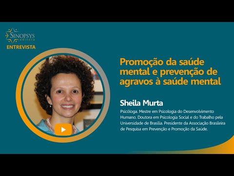 Promoção da saúde mental e prevenção de agravos à saúde mental