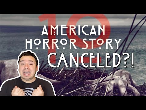 American Horror Story Season 10 DELAYED OR CANCELLED!?