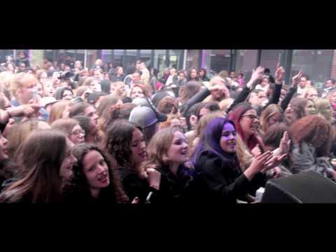 Grand Opening Amsterdam (Campus Diemen Zuid) 2015