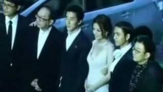 Tokyo Film Festival - Vicki ZhaoWei, ChenKun, LuYi, Jaycee Chan