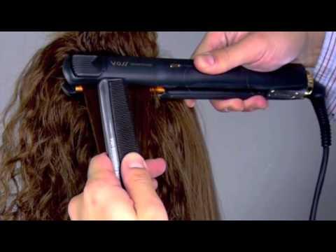 Cirug a pl stica para el cabello doovi for Bano keratina en casa
