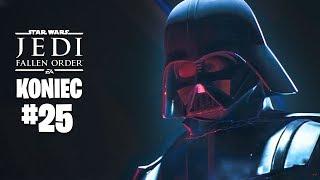 Star Wars JEDI: Upadły Zakon #25 - KONIEC GRY! | Vertez | 1440p ULTRA
