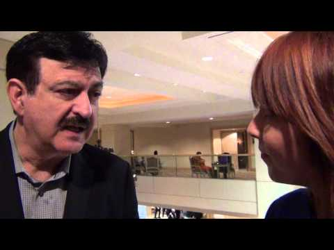 George Noory Interview - Host Of Coast To Coast Speaks Out