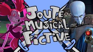 [JOUTE MUSICAL FICTIVE #4] Spinel vs Megamind