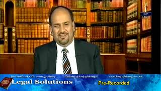 Harjap Bhangal - Best of Legal Solutions 2020 - Xmas Special