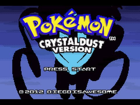 LP Pokemon CrystalDust Nuzlocke Part 3: Shino and Rocky? HE GONE!