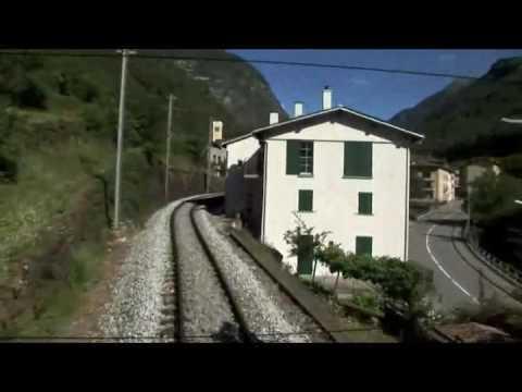 Switzerland  Tirano   St  Moritz