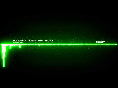 Combichrist Happy fcking birthday HD HQ from YouTube · Duration:  4 minutes 44 seconds