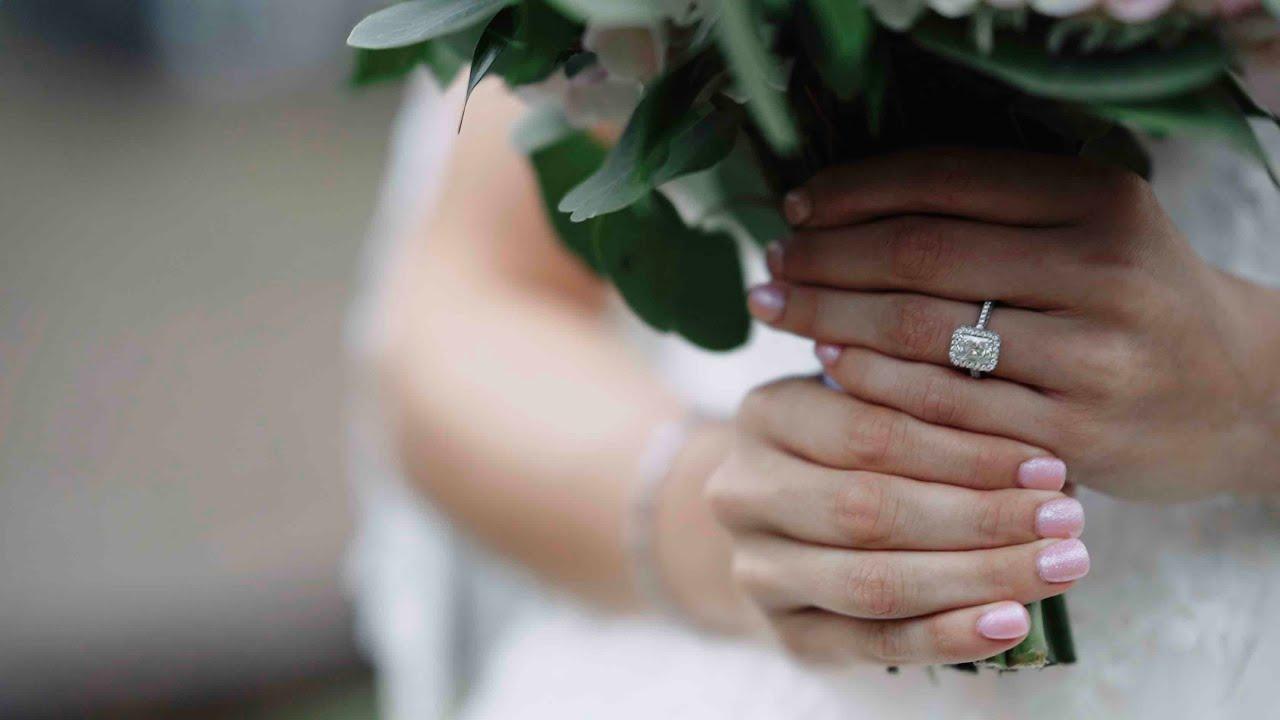 Kelsey & Sean | Stonegate Glass Chapel Wedding Videography