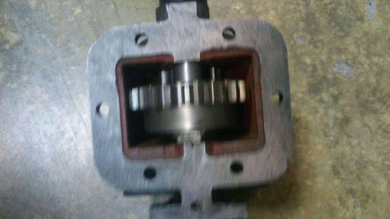 Коробка Отбора Мощности МАЗ самосвал 503-4202010-09 /фланцевое .