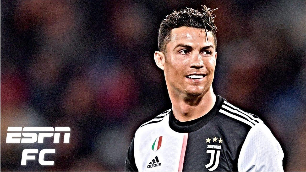 e04aa56a8b1 Cristiano Ronaldo s first season at Juventus  Success or failure ...