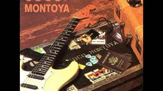 Coco Montoya - Someday After Awhile