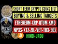 Cryptocurrency Trading & Investing Strategy for 2019 - YouTube