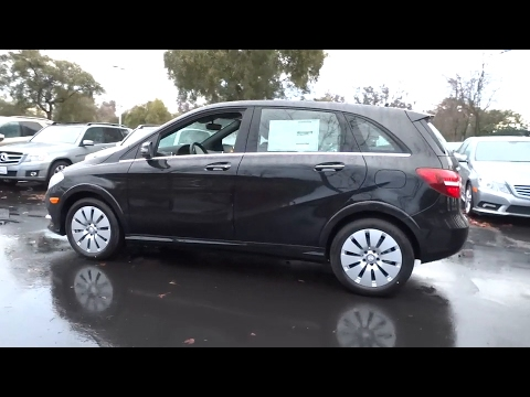 2017 mercedes benz b class pleasanton walnut creek for Mercedes benz livermore