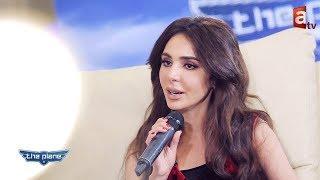 الصوت روعة .. موال عراقي حزين بصوت الفنانة الاردنية عريب حمدان