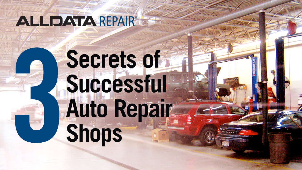10 Funny Auto Repair Shop Signs Auto Shop Website Design By