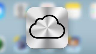 iCloud - Все в деталях