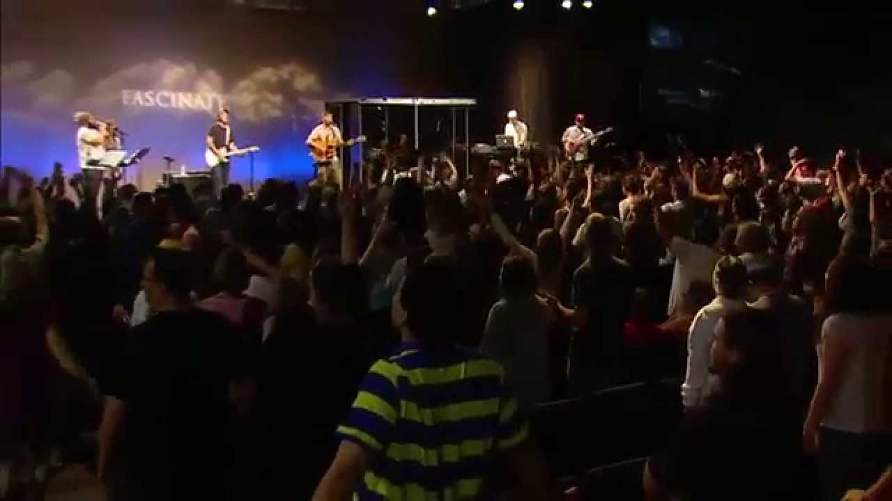 Shekinah // Cory Asbury // Fascinate 2015 // International House Of Prayer  Worship   YouTube Part 60