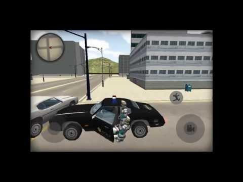 Driver like GTA for mobile