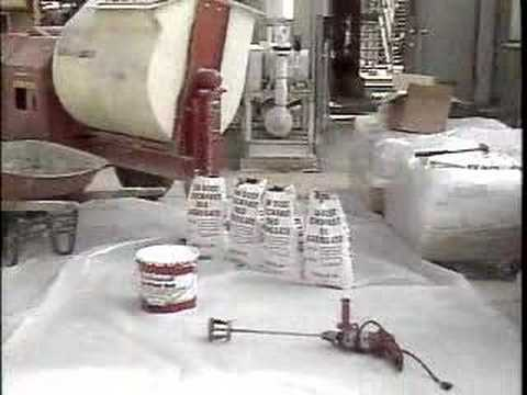 Epoxy Grouting of Pump Baseplates - Part Two