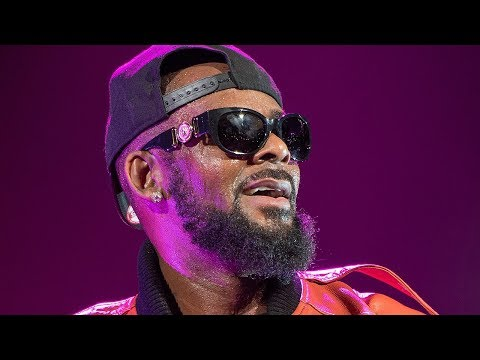 Police Begin Investigating R  Kelly For Criminal Activity After SHOCKING Documentary!