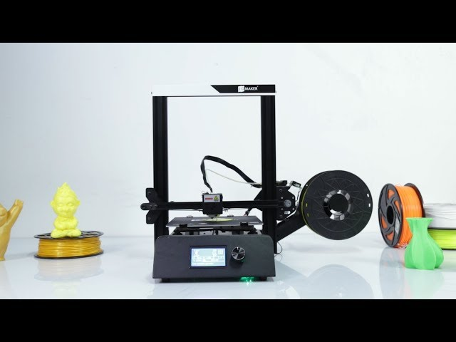 3 pro Stampanti 3D DIY Kit 3D Printer 220 x 220 x 250mm IT Creality3D Ender