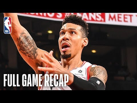 SPURSWATCH - Spurs lose to Raptors 120-117
