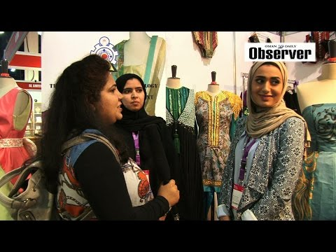 Oman Woman & Child Expo 2014