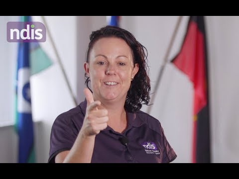 Your NDIS Questions Answered - About the...