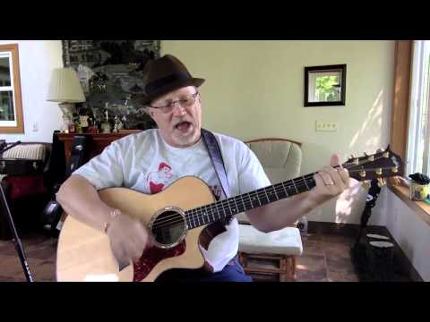 1596 -  Middle Man -  John Prine cover with guitar chords and lyrics