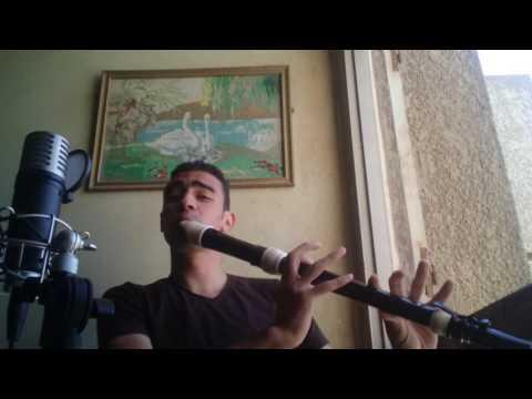 Game Of Thrones - Tenor Recorder Beatbox - Medhat Mamdouh