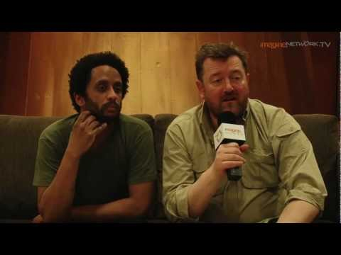 """[Interview] Elbow - """"Elbow is a terrible band name"""""""
