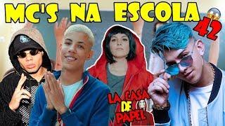 Baixar MC'S NA ESCOLA 42 (Luly,MC Fioti,MC Pedrinho e Don Juan...)