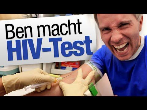 HIV Test (25k Abospecial) | jungsfragen.de