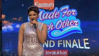 Made for Each Other I Episode 100 - Grand Finale Event I Mazhavil Manorama